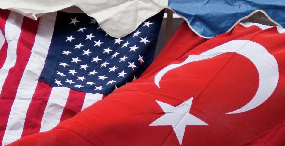 U.S. reportedly makes new offer to Turkey on weapons, trade