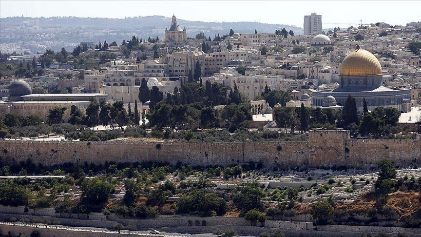 UAE deal grants Israel keys to Al-Aqsa, Jerusalem