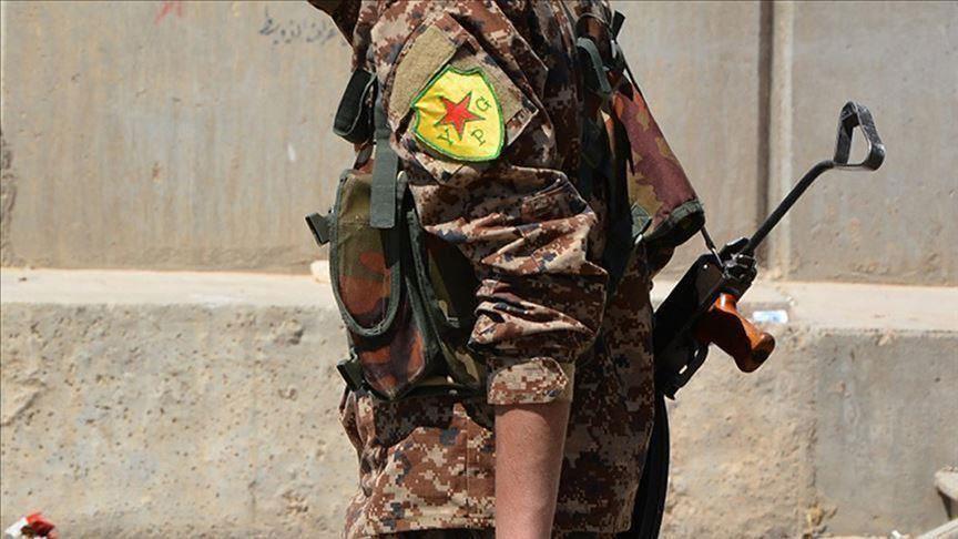 UAE spy agents train PKK terrorists in Syria