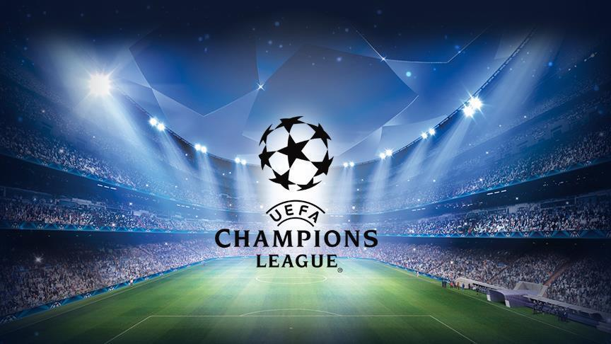 UEFA makes Champions League SF draws
