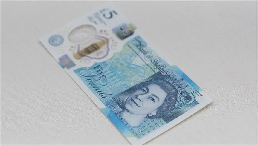 UK currency plunges as interest rates remain unchanged