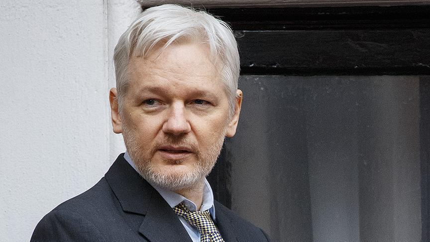 UK refuses diplomatic status for WikiLeaks founder