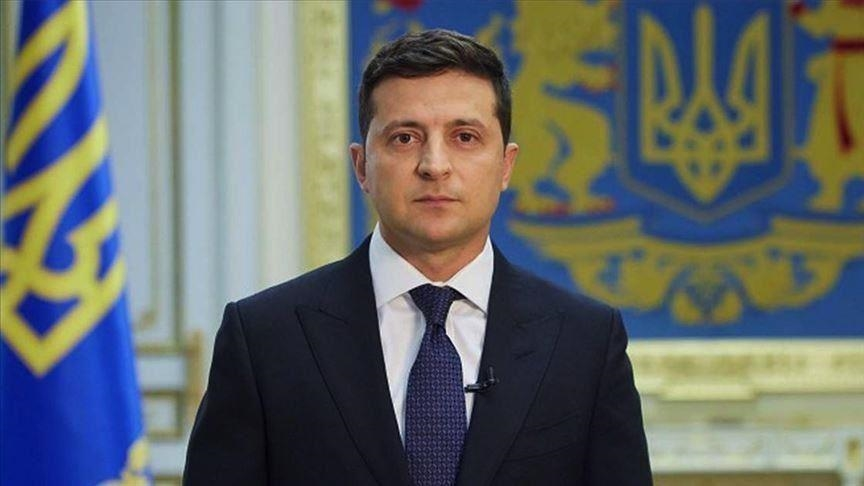 Ukraine 'always ready' to face provocations: President