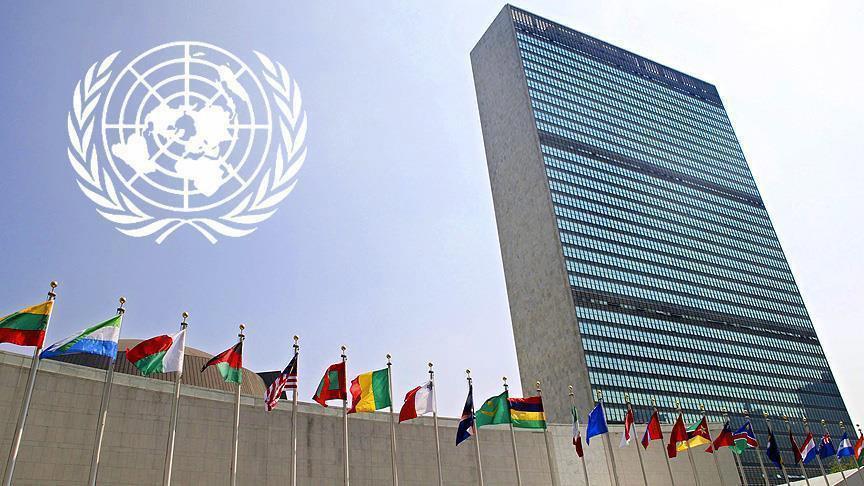 UN criticizes Trump over human rights violations