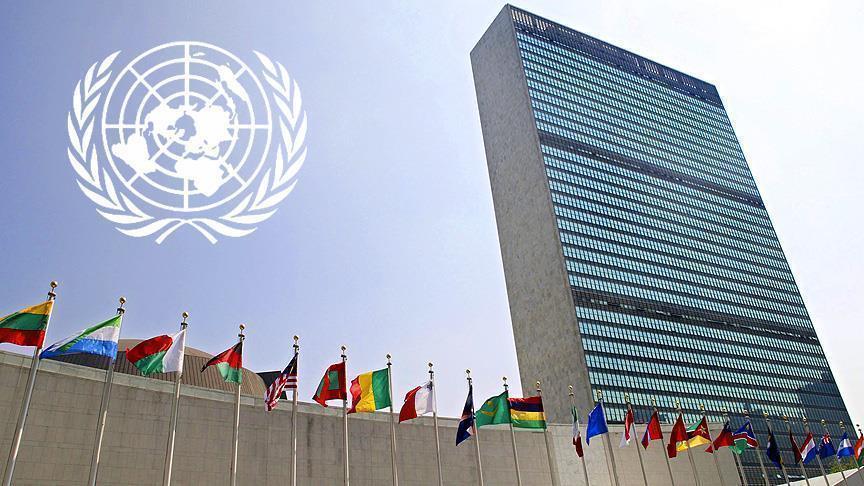 UN regrets Greek Cypriot hydrocarbon activities