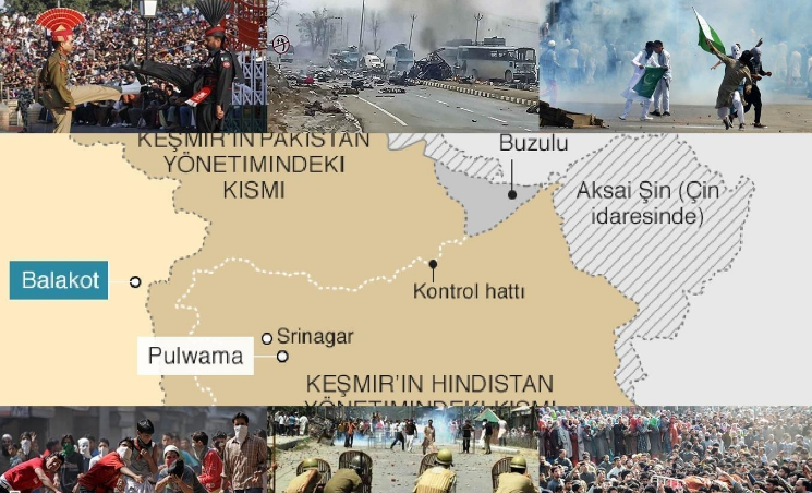 """""""UN Security Council must uphold peace and security in Jammu-Kashmir"""""""