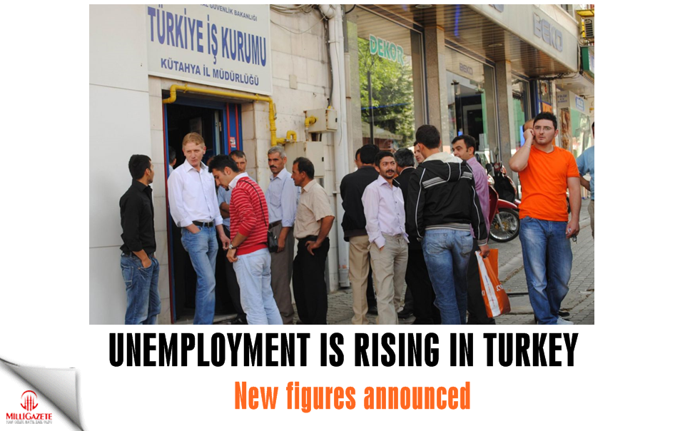 Unemployment is rising! New figures announced