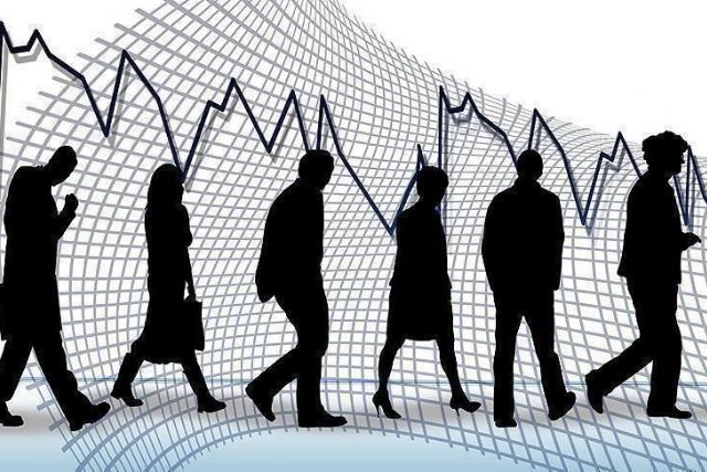 Unemployment rate realizes as 13.2% in Turkey