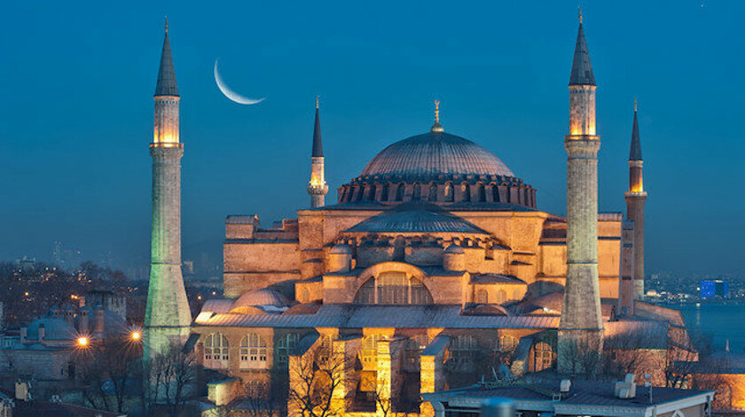 UNESCO threatens Turkey: Changes to Hagia Sophia could trigger heritage review