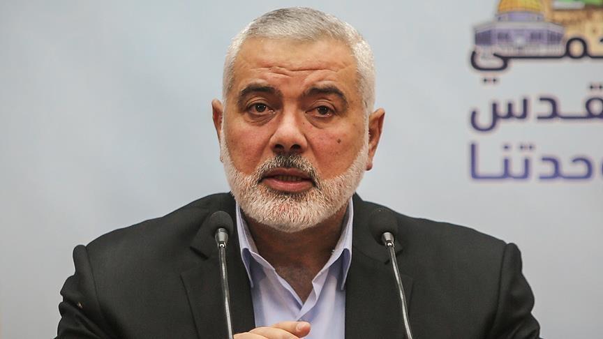 'Unity talks stalled as Fatah resumed ties with Israel'