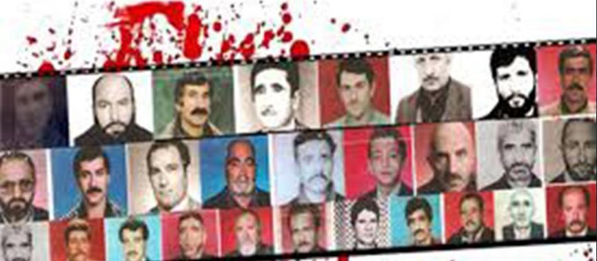 Urumqi and Başbağlar massacres to be commemorated