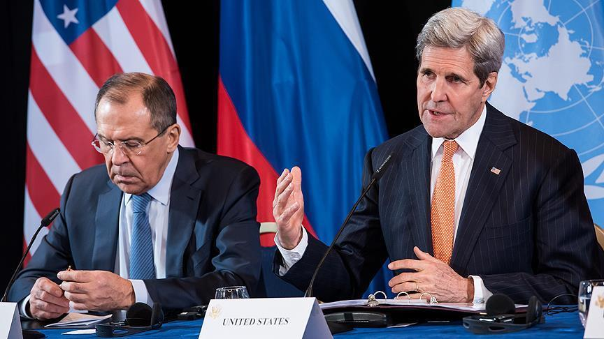 US and Russia announce truce deal on Syria