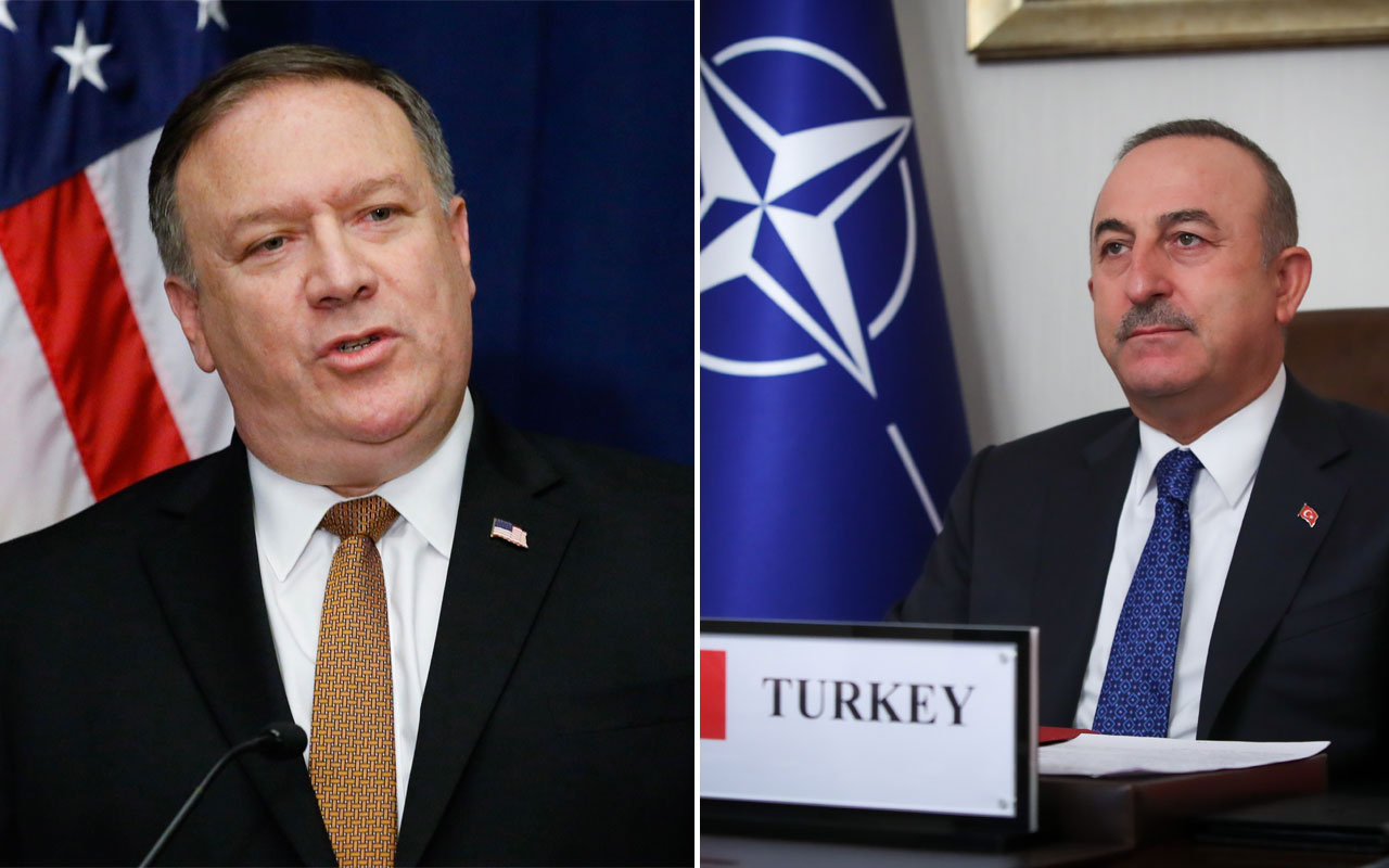 US and Turkey target each other in NATO meeting
