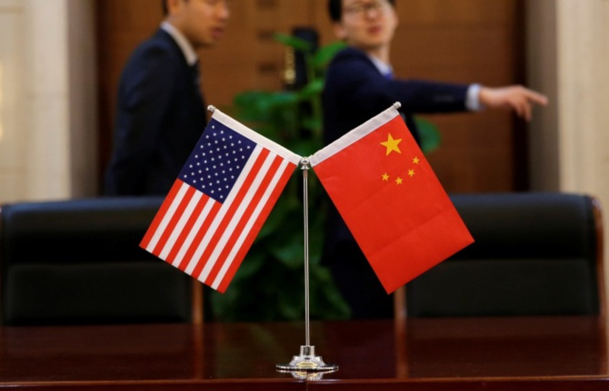 US asks China to close its consulate in Houston
