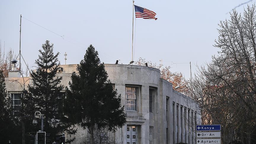 US denies having intelligence on Istanbul attack
