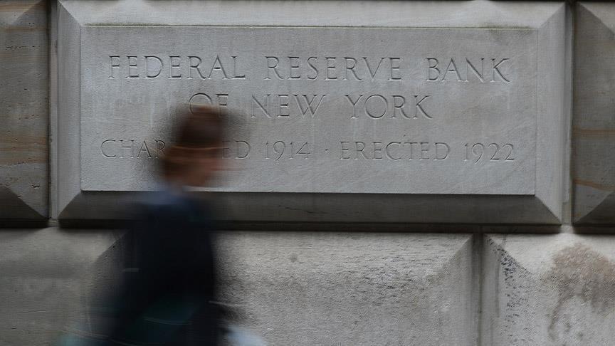 US Federal Reserve raises interest rate 0.25 percent