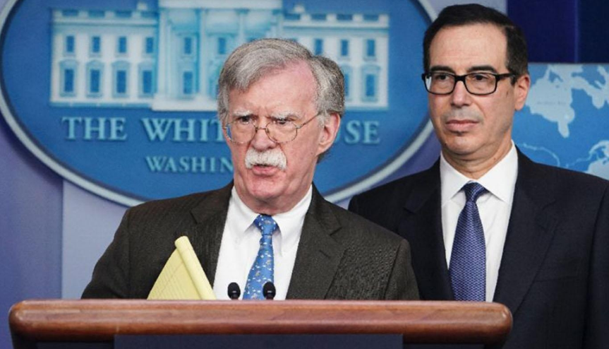 US freezes Venezuelas $7 billion assets