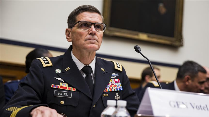 US general blames Russia for US-Turkey tensions