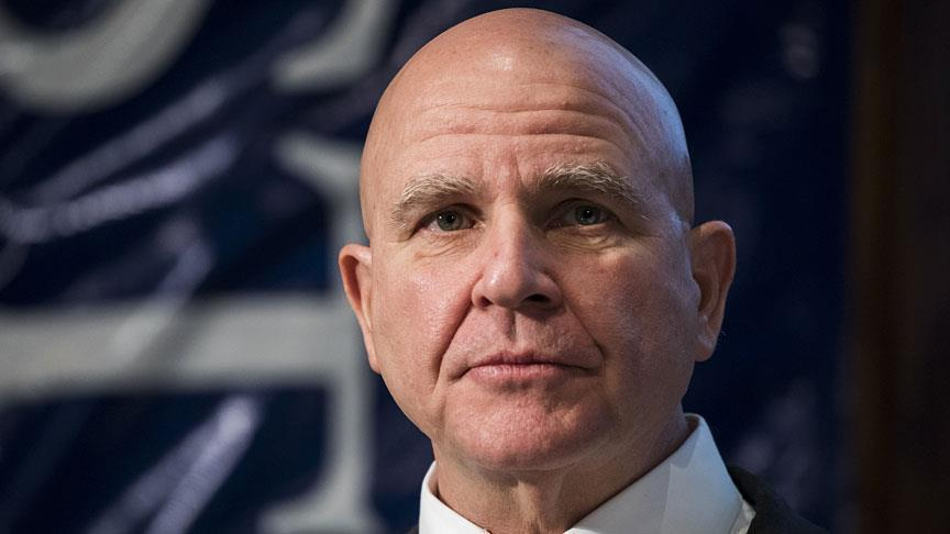 US: McMaster to resign, replaced by former ambassador