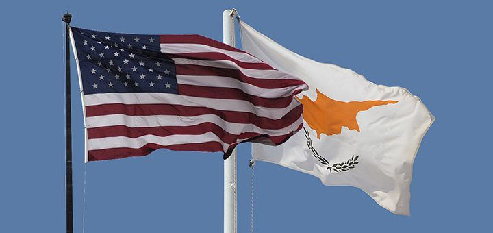 US partially lifts arms embargo on Southern Cyprus