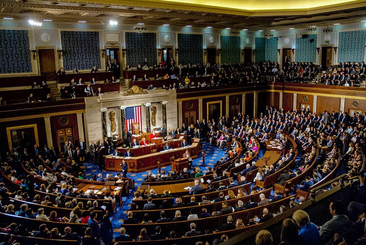 US Senate approves bill on applying sanctions against Turkey