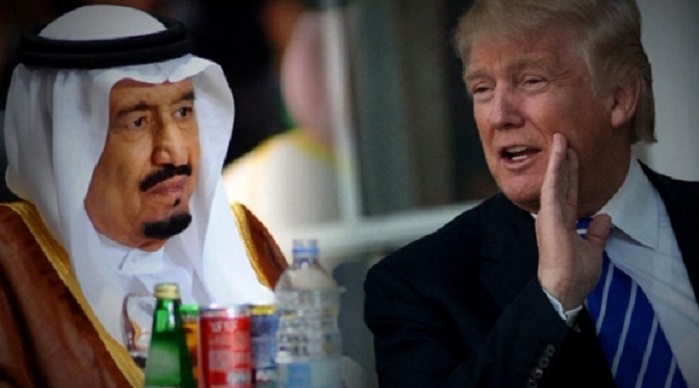 US State Dept. OKs 1B worth of weapon sales to Saudis