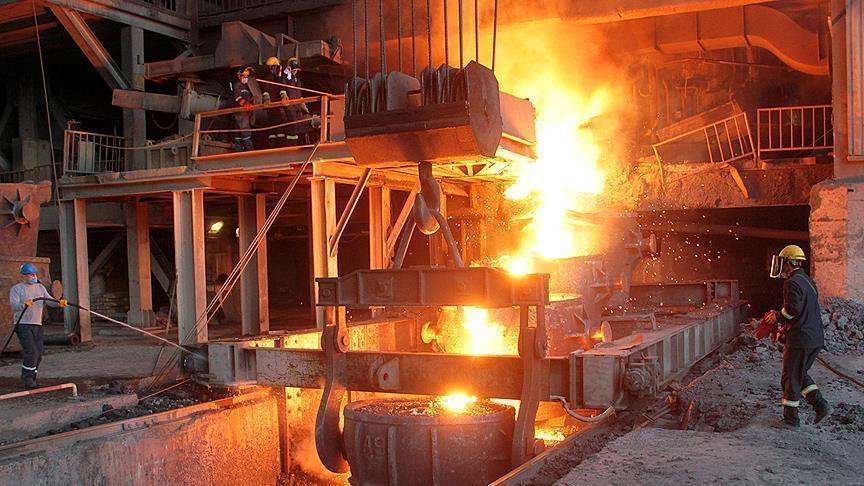 US steel tariffs cannot last: Turkish steel exporters