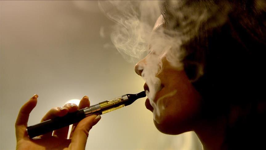 US study finds e-cigarettes help adults quit smoking