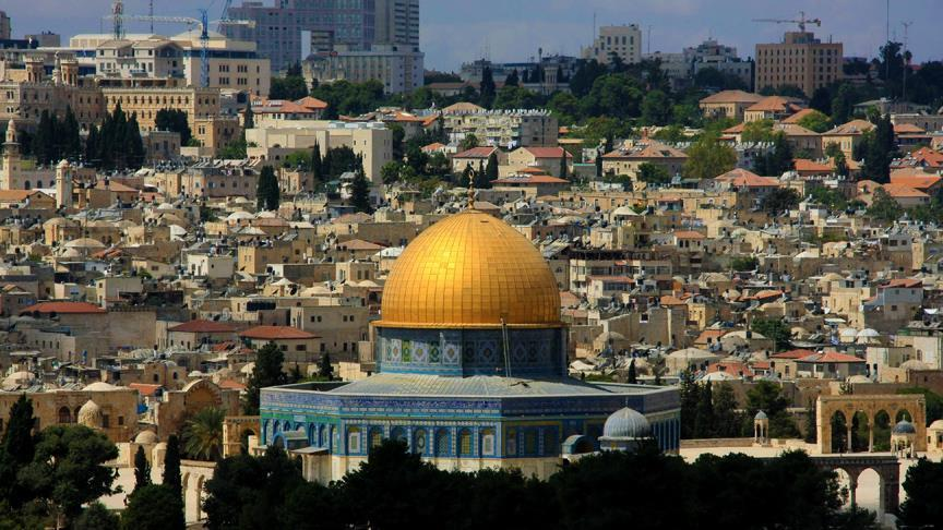 US to move its embassy to Jerusalem in May