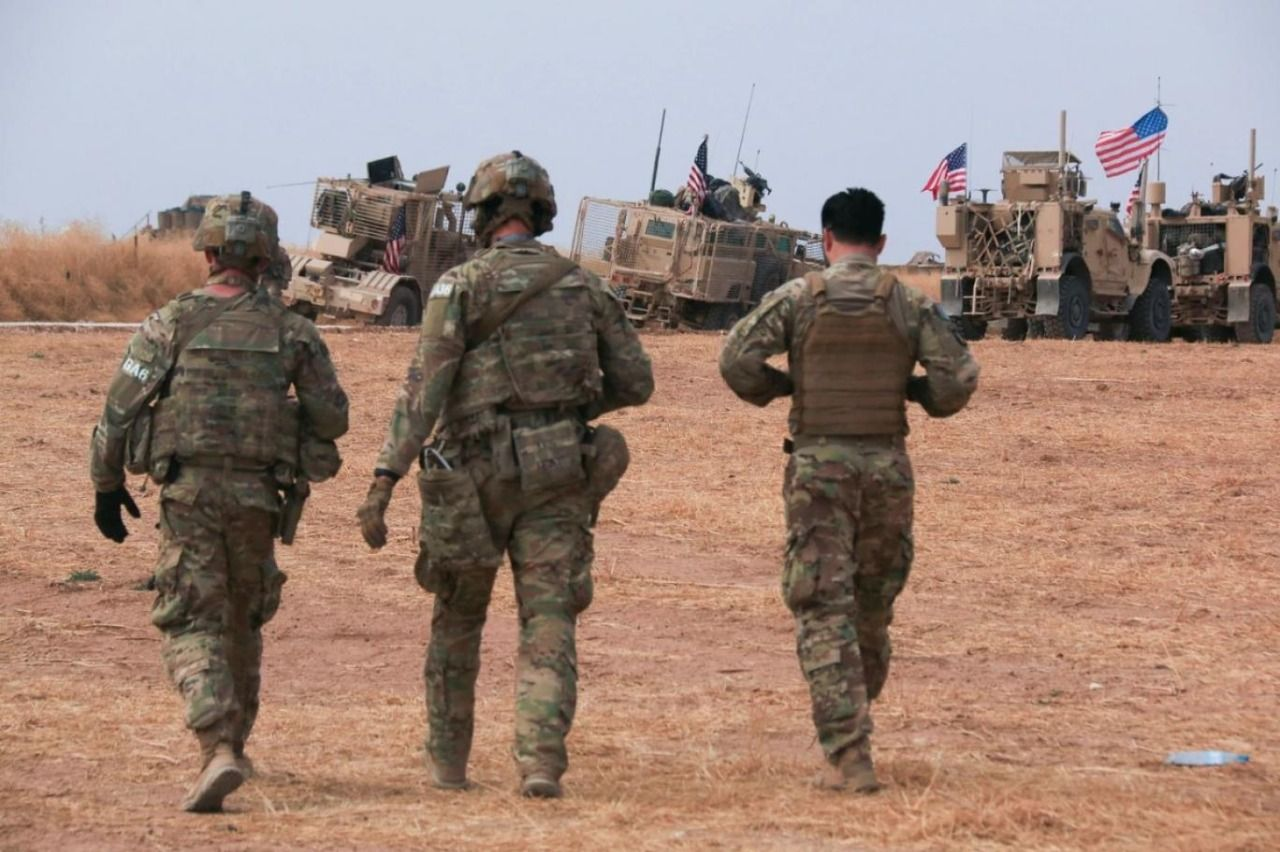 USA burned, destroyed and now withdraw its troops from Afghanistan