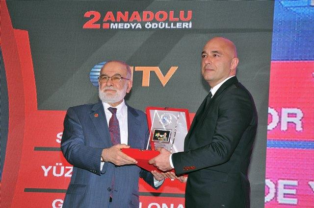 Voice of Anatolia: Anatolian Media