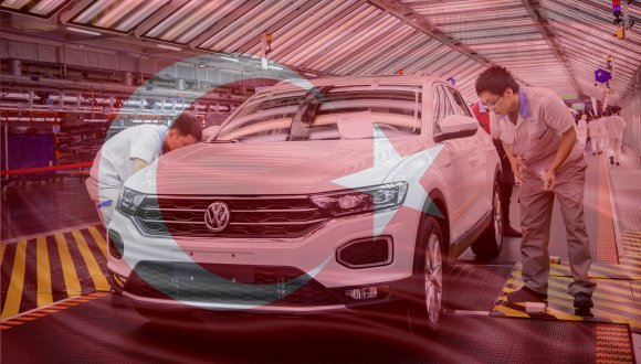 Volkswagen not searching for alternative locations to Turkey plant