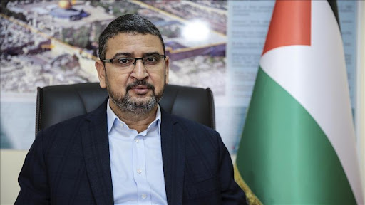 """""""We must cooperate to protect Jerusalem,"""" Hamas official says"""