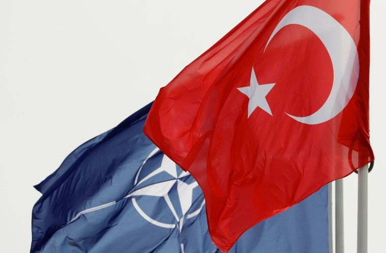 What do US sanctions on Turkey mean for NATO?