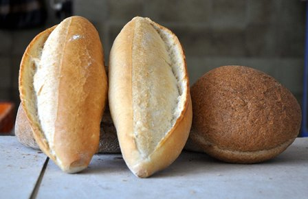 Who plays with our bread?