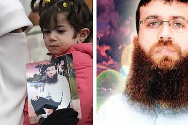 "Wife of the Palestinian leader Khader Adnan: ""My husband triumphed"""