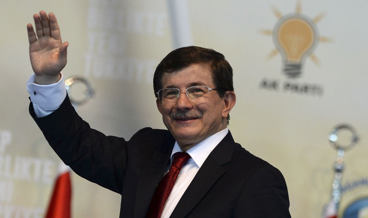 Will Ahmet Davutoglu be a candidate for AKP?