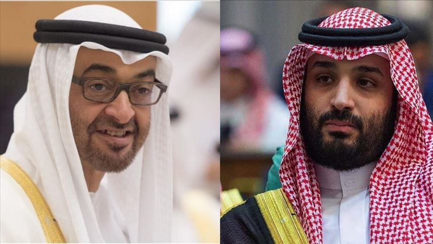 Will US kill nuclear goals of belligerent Gulf states?