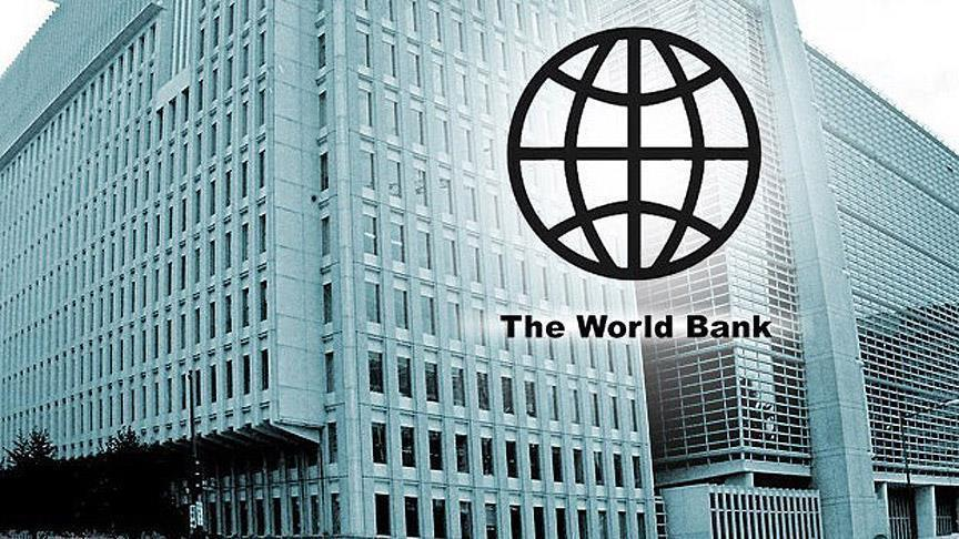 World Bank releases forecast report on Turkey's growth for 2016