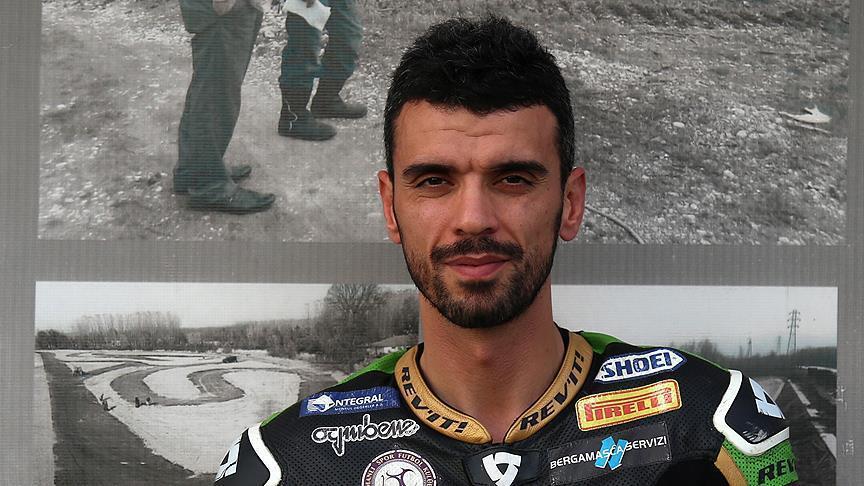 World champion Turkish motorcyclist injured in France