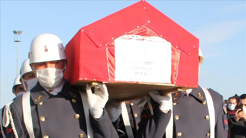 World condoles with Turkey over terrorist PKK execution