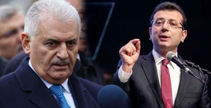 Yıldırım must consult AKP on Istanbul debate participation