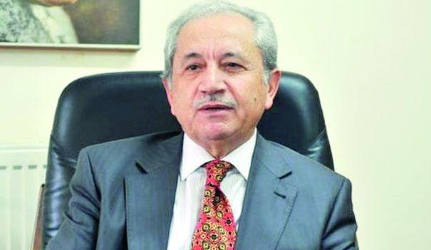 Zeki Sayın, one of Erbakan Hodjas technical colleagues, passed away