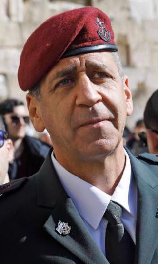 Zionist army chief: Officer who died in jail was stopped from revealing big secret