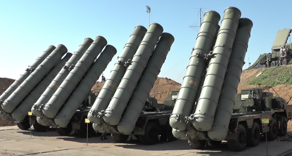 Zionist Israel: S-400s threaten our advanced weapons