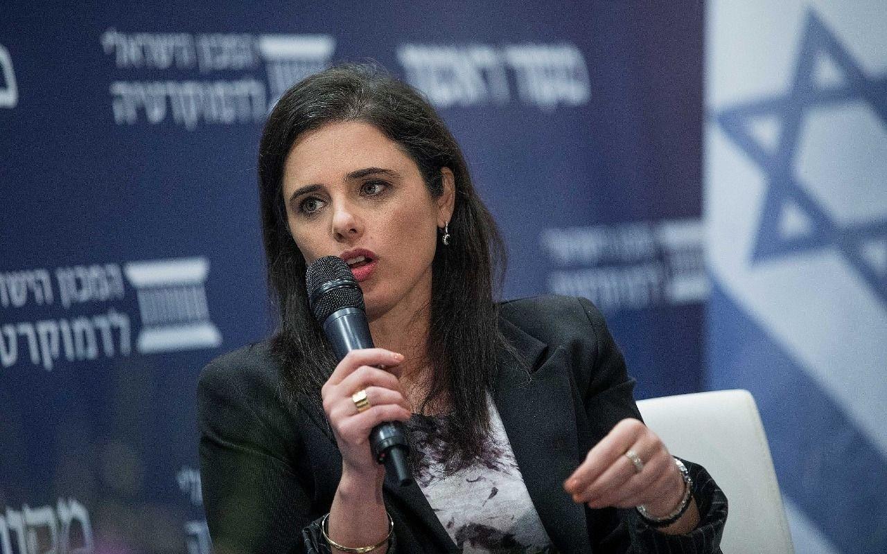 Zionist Minister supports PKK