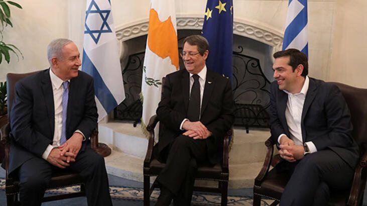 Zionist-Greek alliance seizes the Aegean